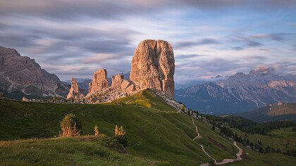 Delicious Climbing Dolomiti - cover