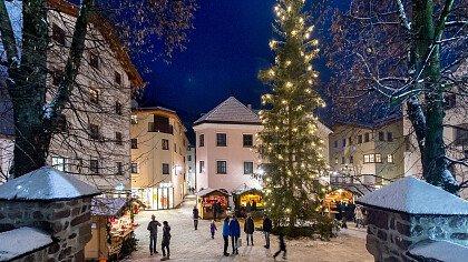 Avvento Alpino in Val Sarentino - cover