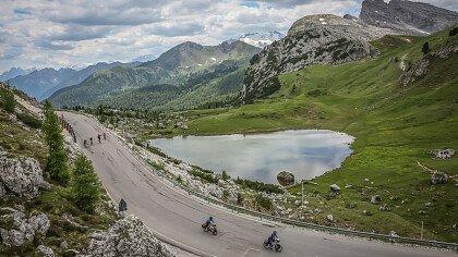 Dolomiten Bike Day 2022 - cover