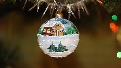 Mercatini di Natale a Pinzolo - cover