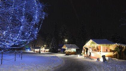 Mercatini di Natale di Levico Terme - cover