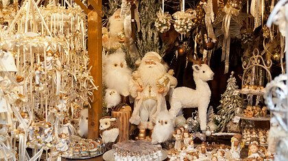 Weihnachten in Kaltern - cover
