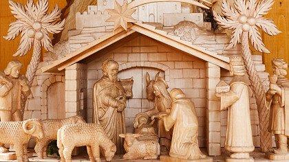Mercatino di Natale di Ossana - cover