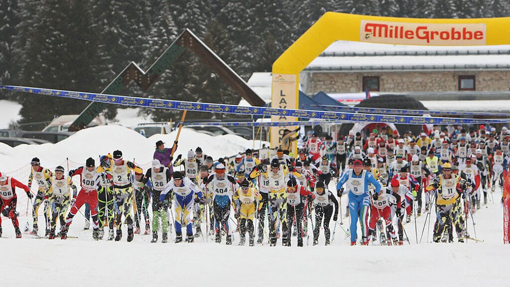 Millegrobbe 3.0 - cross country race - cover