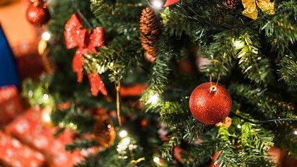 Christmas Markets in Madonna di Campiglio - cover