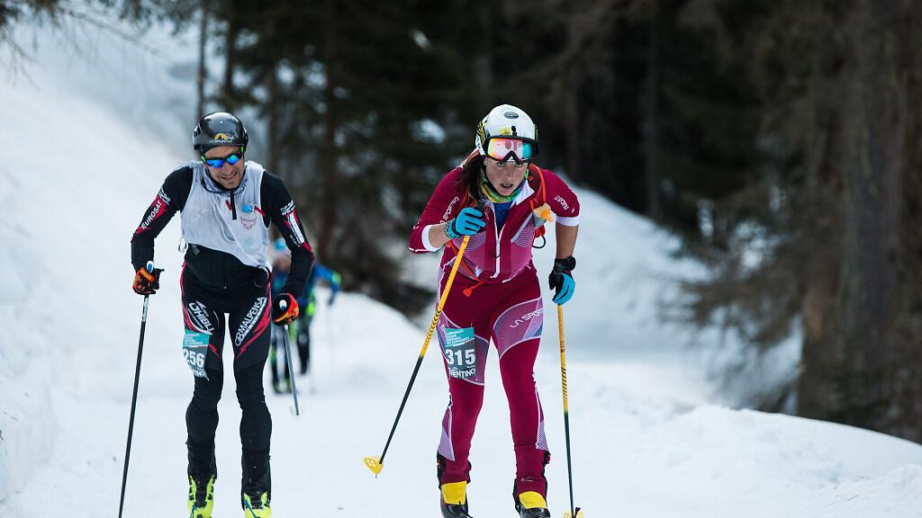 Campionati italiani di skialp - cover