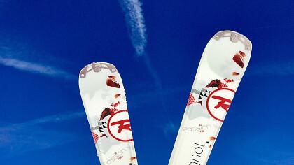 Coppa Europa di Sci Alpino femminile - Andalo - cover