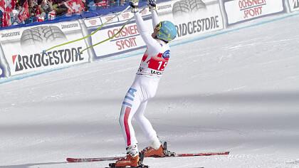 FIS SKI World Cup - Val Gardena - cover