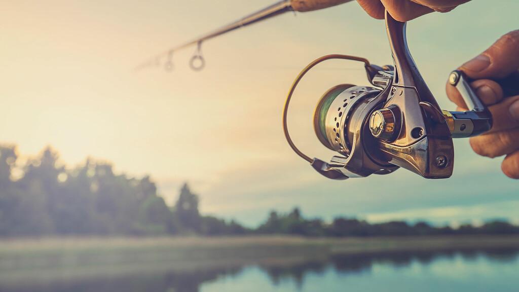 Jagen, Fischen und Natur - cover