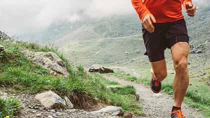 La Velenosa Running - cover