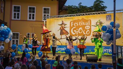 Festival del Gioco - cover