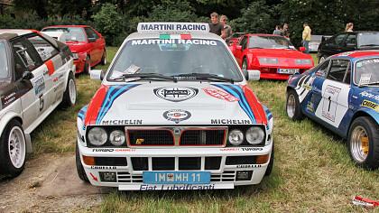 Rally Bellunese - cover
