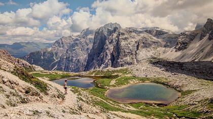 Dolomiti Show - la Fiera della montagna - cover