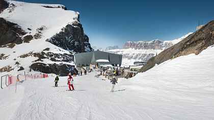 Best Ski Detox con i Maestri di Sci di Arabba - cover