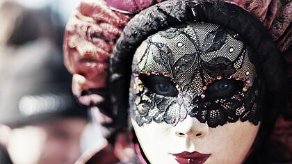 Castion Karneval - cover