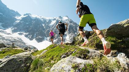 Dolomites Skyrace - cover