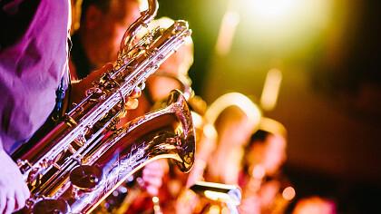 Südtirol Jazz Festival Alto Adige - cover