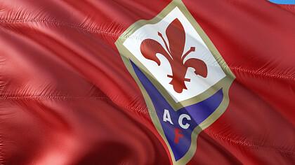 La Fiorentina in ritiro a Moena - cover