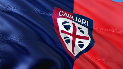Il Cagliari in ritiro a Cogolo di Peio - cover