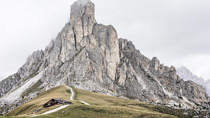Haute Route Dolomiti - cover