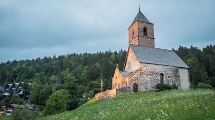 Giornata del Romanico presso la Chiesa S. Caterina - cover