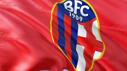 Ritiro estivo del Bologna Football Club - cover