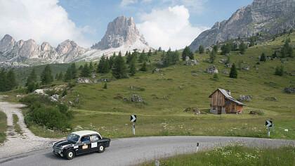 Coppa d'Oro delle Dolomiti - cover