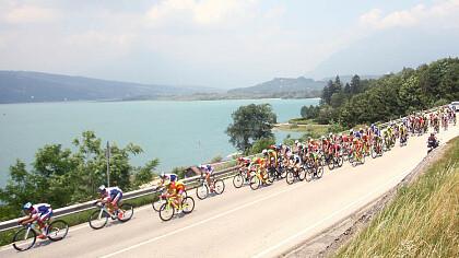 Giro del Veneto a tappe - cover