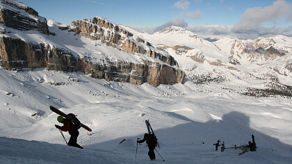 Sellaronda Skimarathon - cover