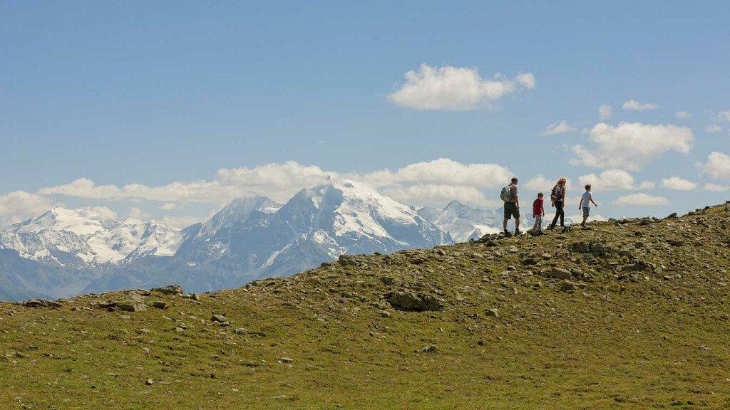 Merano High Mountain Trail - cover