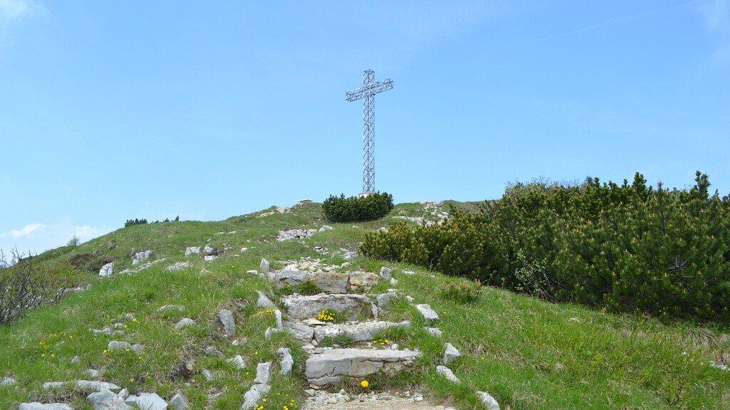 Giro di Monte Maggio - cover