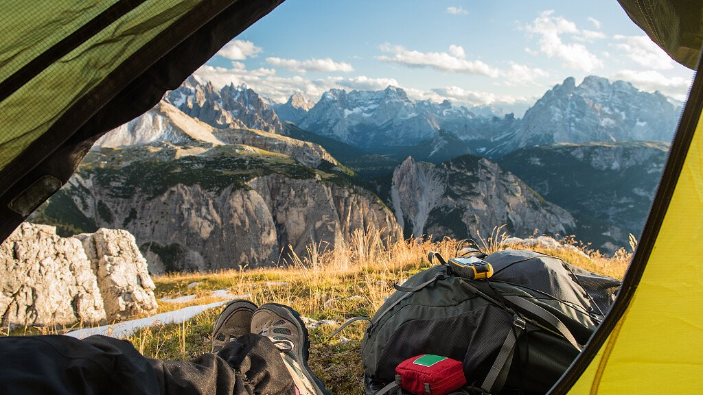 Itinerario sul Monte Schiara - Monte Talvena: Sentiero C.A.I. n° 505  - cover