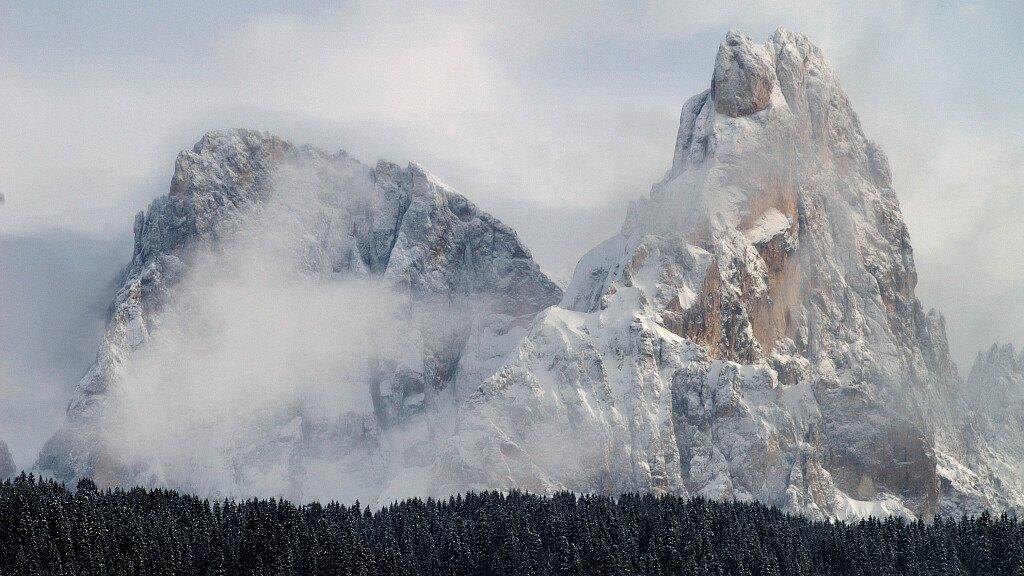 Itinerario di sci alpinismo: Cima Valcigolera - cover