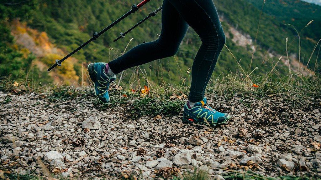 Giro del lago di Andalo - passeggiata 2 - cover