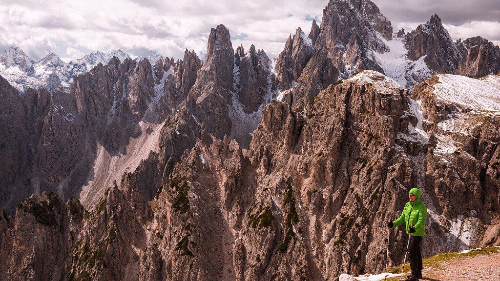 Trekking tra rifugi e malghe delle Terme di Comano: Fiavé - Malga Misone  - cover