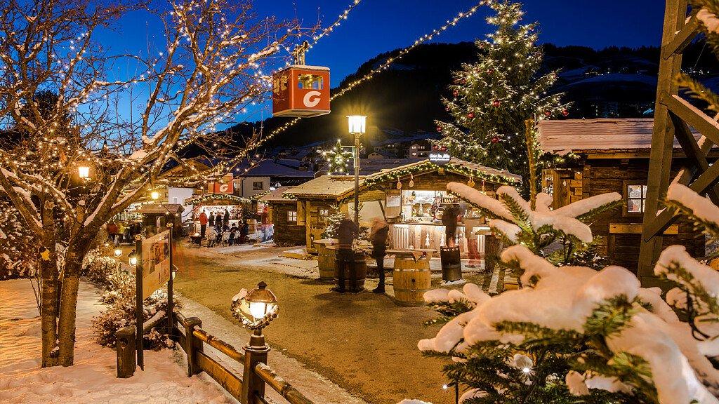 Christmas Valley: la valle di Natale delle Dolomiti - cover