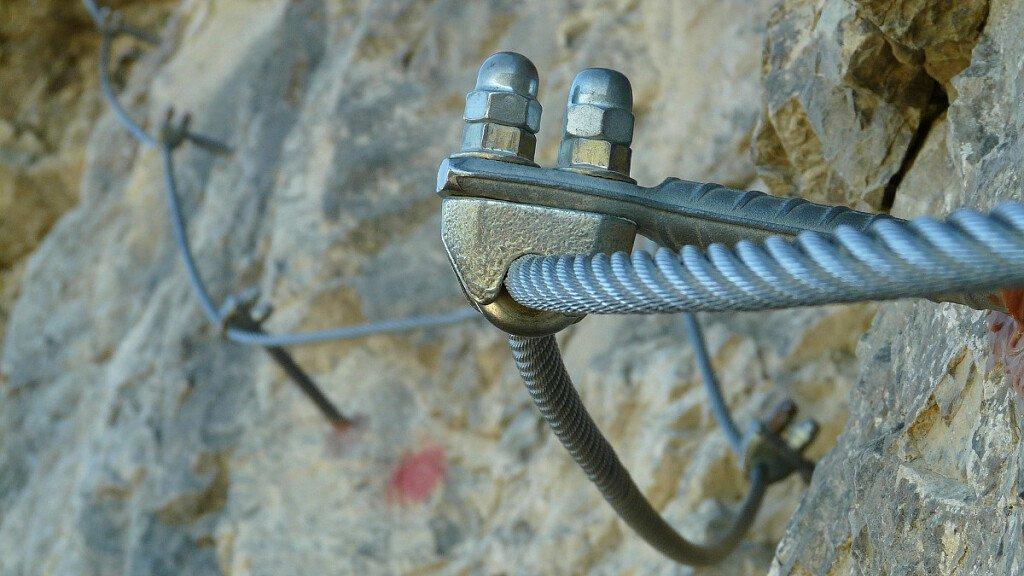 Safeguarded climb Dino Buzzati - cover