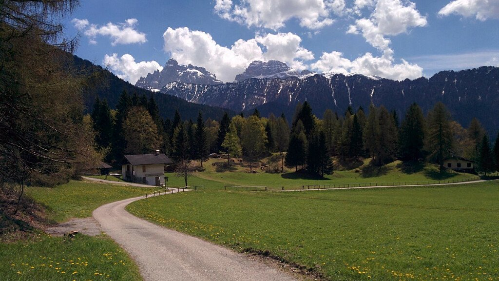 Anello Val Canali - cover