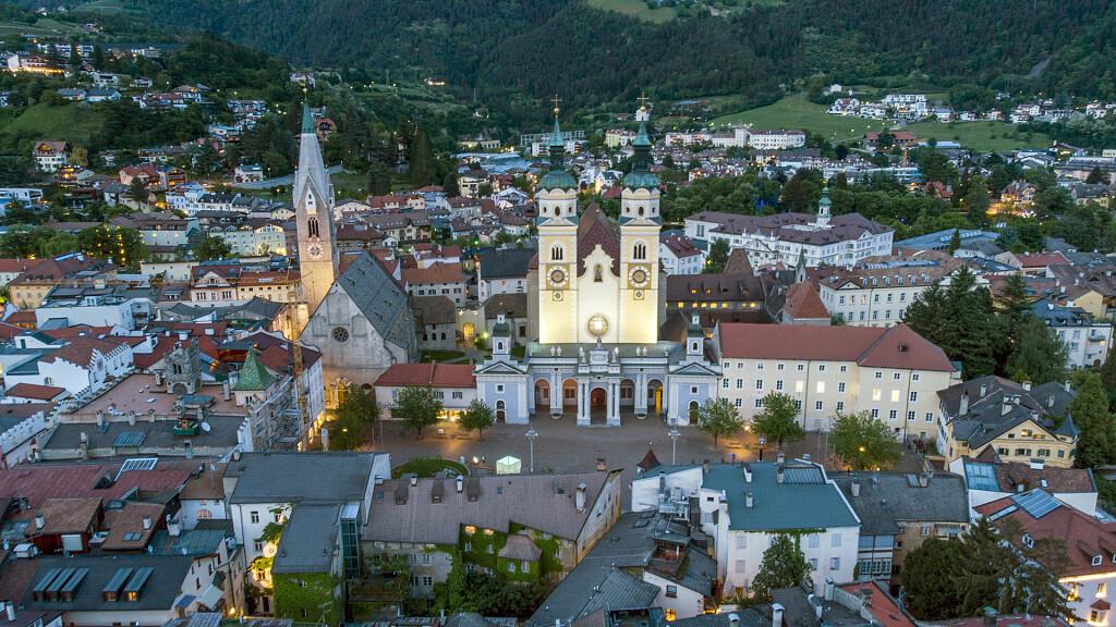 La ciclabile della Valle Isarco: da Bressanone a Bolzano - cover
