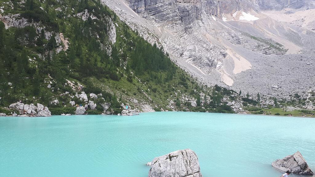 Alta Via 3 - l'Alta Via delle Dolomiti - cover