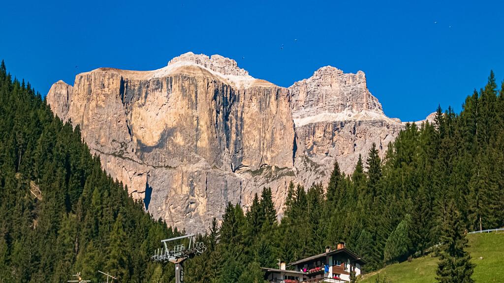 Fontanazzo - Val de Dona - Val Duron - Campitello - cover