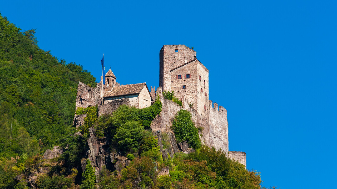 Appiano Castle