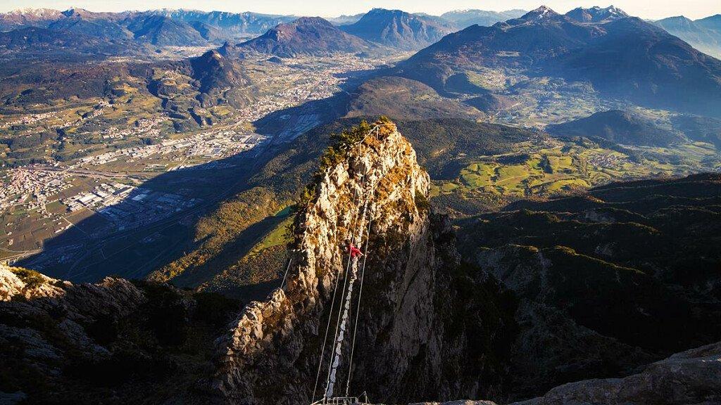 Estate nei parchi del Trentino - cover