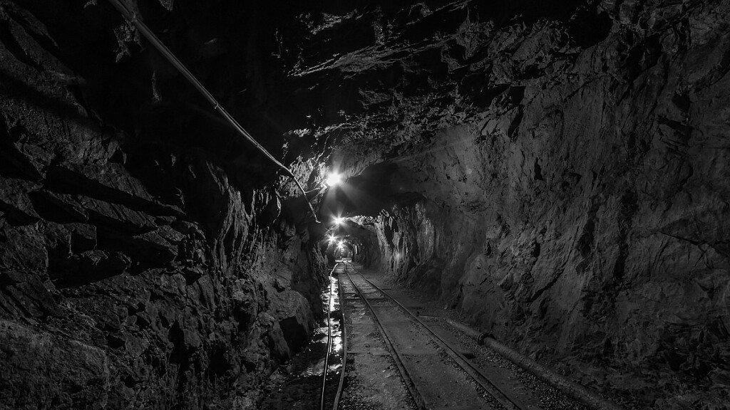 L'Alta via delle miniere in Agordino - cover