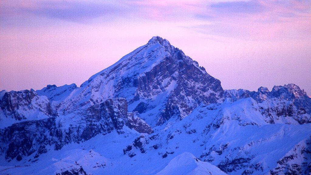 Dolomiti UNESCO: nuovi impianti sciistici in Cadore - cover