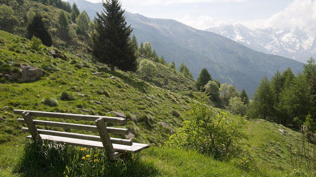 Al via la stagione invernale per quattro Centri visite dei Parchi naturali - cover