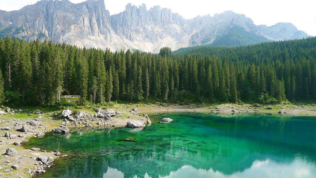 Le Dolomiti in un giorno - cover