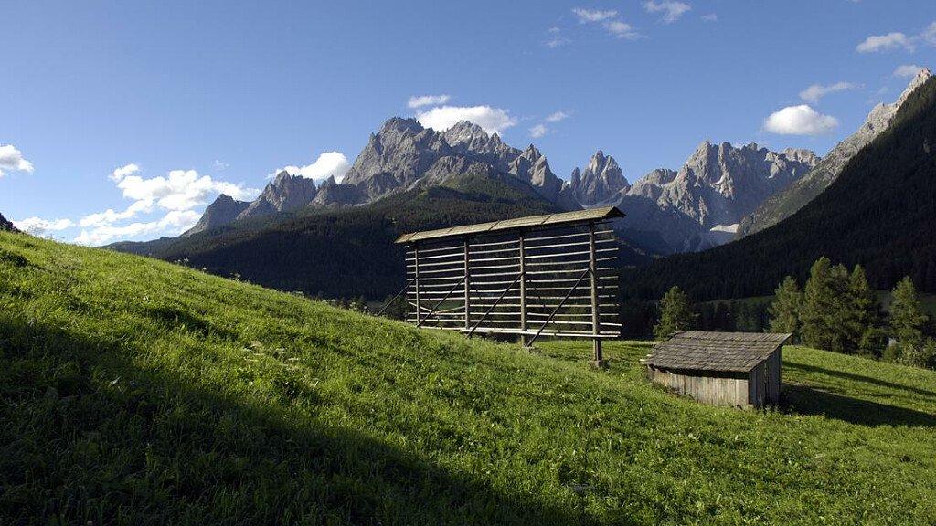 Dolomiti in mostra a Bolzano - cover