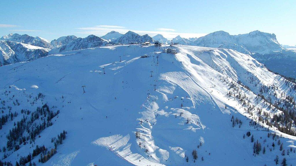 Un film sulle Dolomiti UNESCO - cover