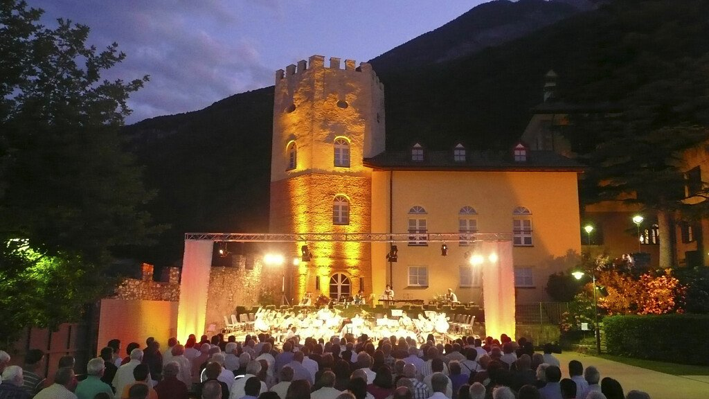 Candidatura UNESCO per la sfilata dell'Egetmann - cover
